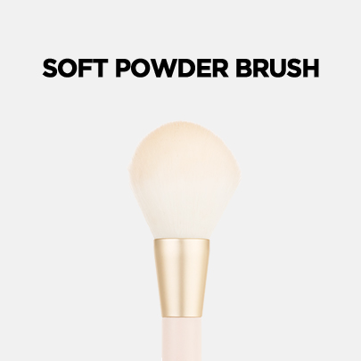 VELY VELY Soft Powder Brush