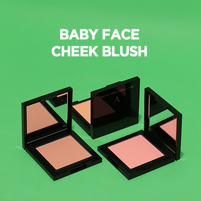 VELY VELY Baby Face Cheek Blush