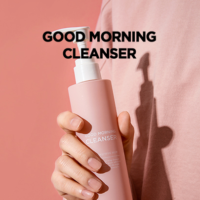VELY VELY Good Morning Cleanser