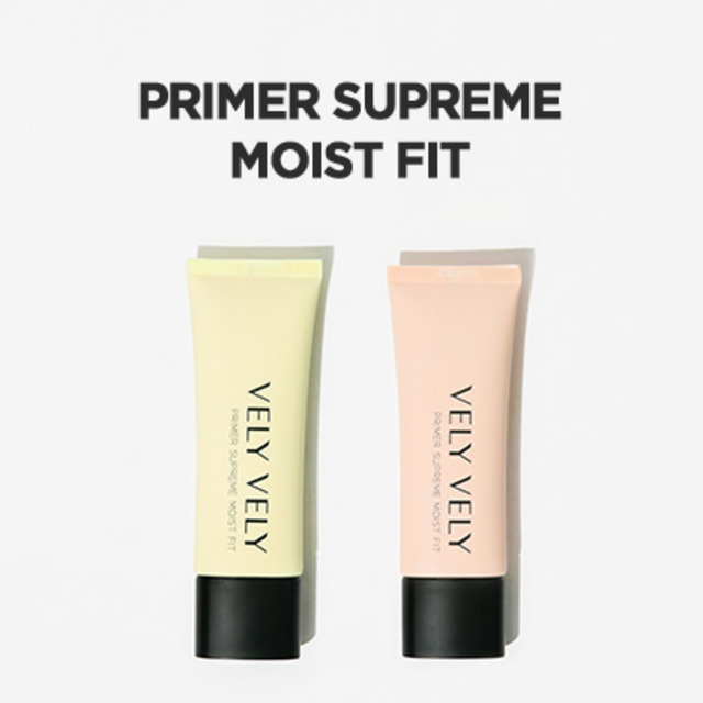 VELY VELY Primer Supreme Moist Fit