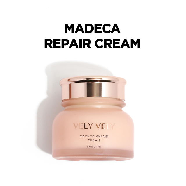VELY VELY Madeca Repair Cream