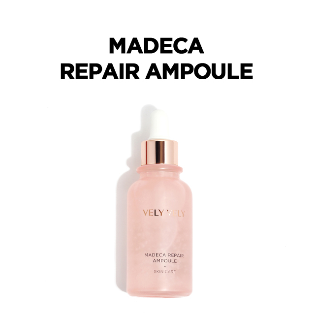 VELY VELY Madecassoside Repair Ampoule