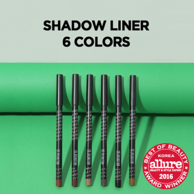 VELY VELY Eye-Definition Lasting Shadow Liner
