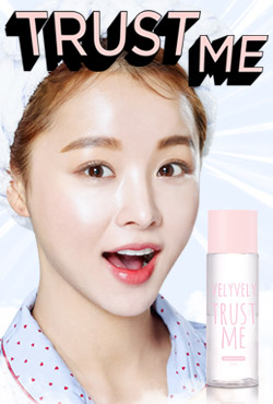 Vely Vely Trust Me Lip and Eye Makeup Remover