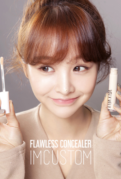 Vely Vely Wand Applicator Concealer