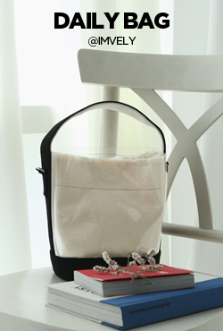 Two-Way Carry Cylindrical Bag