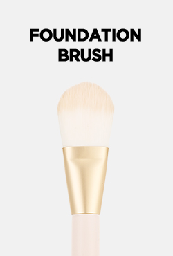 VELY VELY Foundation Brush