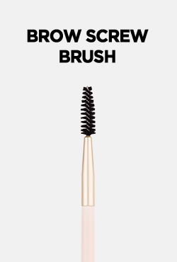 VELY VELY Brow Screw Brush