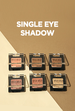 VELY VELY Single Eye Shadow