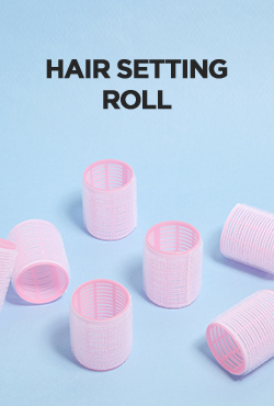 VELY VELY Hair Setting Roll L,S [2ea]