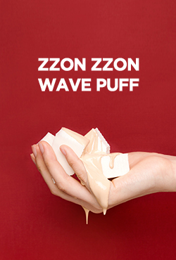 VELY VELY ZZON ZZON Wave Puff [12ea]