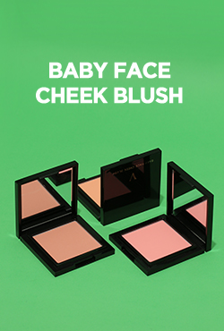 VELYL VELY Baby Face Cheek Blush