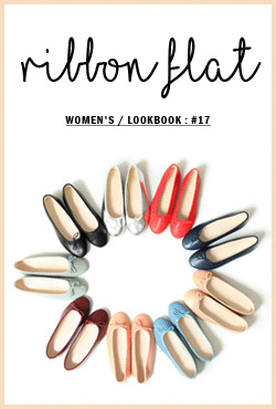 Basic Bow Accent Ballerina Flats