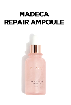 VELY VELY Madeca Repair Ampoule