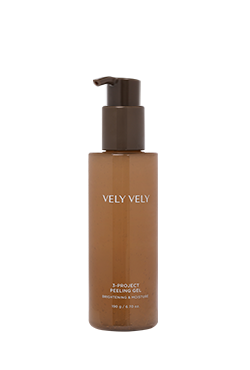 VELY VELY 3-Project Peeling Gel