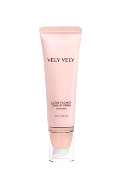 VELY VELY Lotus Flower Tone Up Cream