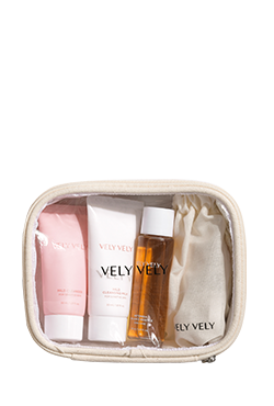 VELY VELY 5-Step Artemisia Travel Kit