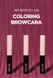 VELY VELY IM Custom Coloring Browcara